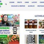 PiataProducatorilor.ro – Platformă online destinată micilor fermieri