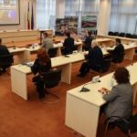Acord istoric de înfrățire între județul Arad și Provincia Fujian