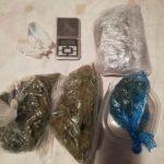 Percheziții în Arad. Grup infracțional specializat în trafic de droguri, destructurat