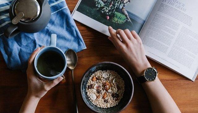 Top 3 reţete simple pentru un mic dejun rapid şi savuros
