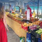 Proiect depus în CLM Arad pentru înființarea unei piețe țărănești