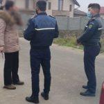 IPJ Arad. Activitate de prevenire a furturilor, desfășurată la Vladimirescu