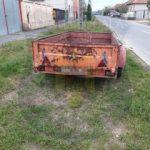 Amenzi pentru depozitarea unor deșeuri pe spațiile publice, în municipiul Arad