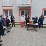 Primăria Arad a predat beneficiarilor 64 de locuințe sociale