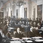Lege promulgată. 4 iunie – Ziua Tratatului de la Trianon