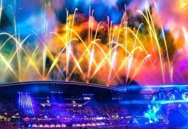 Festivalul UNTOLD se va desfășura în perioada 9 – 12 septembrie