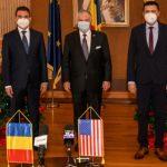 """Ambasadorul SUA în România, la Arad: """"România are nevoie de stabilitate pentru a se dezvolta"""""""