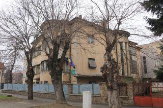 Fosta policlinică CFR din Arad va fi reabilitată în 12 luni cu un milion de euro