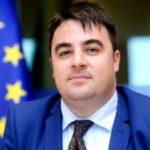 Vlad Botoş a anunţat că se retrage de la conducerea USR Arad