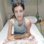 Continuă maratonul faptelor bune pentru Alexia, în Parcul Orizont