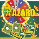 Loteria Română a lansat Loz #azard, care oferă câştig maxim de 50.000 de lei