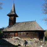 Ruta bisericilor de lemn din județul Arad, clasificată Rută Cultural Turistică regională