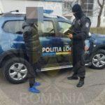 Banii obținuți de cerșetorii din Arad, confiscați de autorități