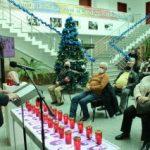 Eveniment de comemorare a eroilor Revoluției din 1989, la Consiliul Județean Arad
