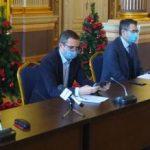 CNI a aprobat transferul în patrimoniul local al spitalului construit în Lipova