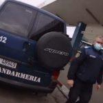 Scandal într-o autogară din Arad. Jandarmii au fost solicitați să intervină