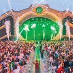Festivalul Neversea se va desfăşura în perioada 8 – 11 iulie 2021