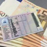 Dosar penal. Permis de conducere fals, cumpărat cu 3.000 de euro