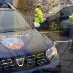 Autoritățile au verificat cum sunt folosite locurile de parcare cu plată din Arad
