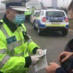 COVID-19. Acțiuni de verificare a respectării măsurilor de protecție, în Arad