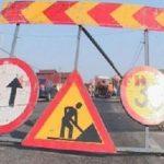 Restricții de circulație pe trei drumuri județene