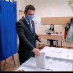 """Călin Bibarț: """"Fiecare vot trebuie să fie pentru Arad"""""""