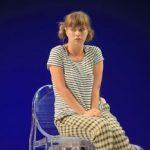 """Marina Palii, actriță a Teatrului Clasic """"Ioan Slavici"""" Arad, selectată în programul """"Berlinale Talents"""" 2021"""