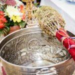 Recomandări pentru săvârşirea slujbei şi împărţirea Aghiasmei Mari