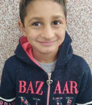 Continuă căutarea lui Sebastian, copilul de 7 ani dispărut în zona localității Vânători