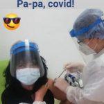 Ministerul Sănătăţii, campanie pe Facebook: Deja te-ai vaccinat? Postează aici o fotografie!