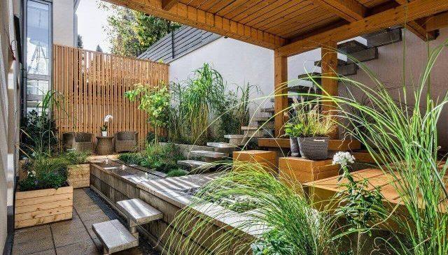Amenajează-ți grădina cu stil! Află CUM poți crea un spațiu exterior plin de farmec!