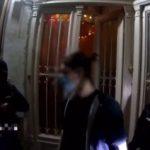 Petrecere în pandemie. 20 de tineri din Arad au fost amendați