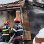 ISU Arad: Atentie la instalațiile electrice improvizate și la coșurile de fum!
