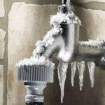 """Compania de Apă Arad recomandă: """"Protejați instalaţiile de apă împotriva îngheţului!"""""""