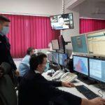 Numărul apelurilor de urgență recepționate de ISU Arad, în creștere