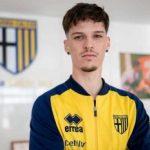 Dennis Man: Vreau să rămân la Parma şi să contribui la revenirea în Serie A