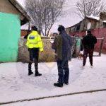 Cei care dețin construcții neautorizate pe strada Mărului, somați să le demoleze