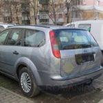 Amenzi pentru parcarea pe spațiile verzi, în municipiul Arad
