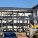 Două lifturi vor deservi noua secție Oncologie din Arad