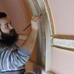 """Iustin Cionca: ,,Restaurarea Sălii «Iuliu Maniu», aproape de finalizare"""""""