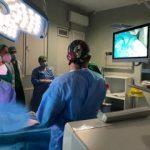 Aparatură nouă pentru Blocul Operator I de la Spitalul Clinic Județean de Urgență Arad