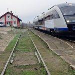 CFR Călători anunţă că reia circulaţia pe ruta Arad – Ineu – Brad. VEZI programul trenurilor