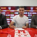 UTA Arad a făcut primele transferuri în 2021
