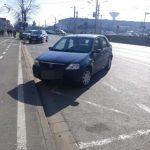 Șoferi amendați pentru că au blocat stațiile de autobuz din Arad