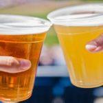 Pe stadioanele din România s-ar putea consuma bere
