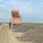 Ordin de începere a lucrărilor pe drumurile Curtici – Macea – Sânmartin și Socodor – Nădab