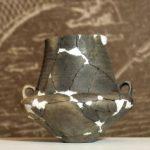 Vas ceramic de la Sântana – Cetatea Veche, exponatul lunii februarie, la Muzeu