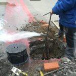 Compania de Apă Arad a verificat starea tehnică a hidranților din municipiu