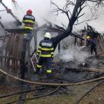 Incendii în Arad, Pâncota și Chișineu Criș. Pompierii au intervenit la Maschio Gaspardo
