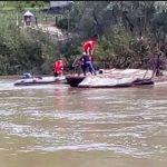 Cod portocaliu de inundaţii pe râul Crişul Alb, în județul Arad